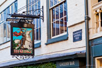 Historical Pubs and Breweries Tour