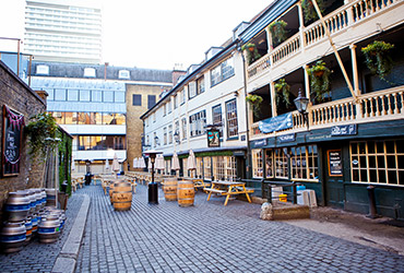 sights-at-historical-pubs-breweries-in-london