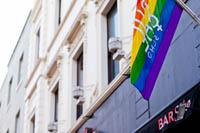 LGBT London Tour