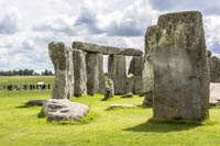 Stonehenge and Bath Day Trip