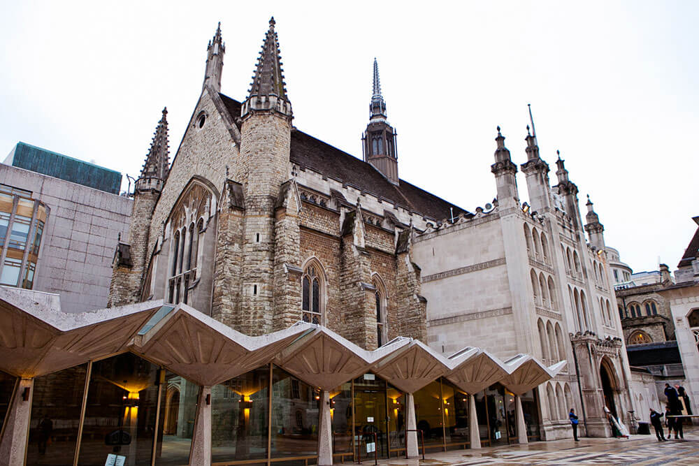 sights-at-guildhall-london-(6)