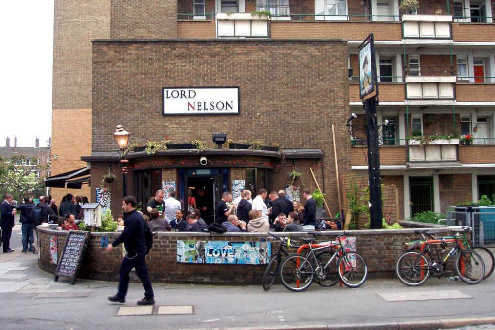 the-lord-nelson-pub-in-southwark
