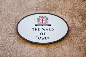 the-ward-of-tower-plaque