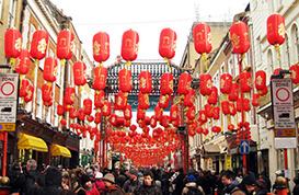 Chinatown Soho