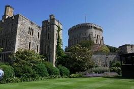 Royal Windsor Tour