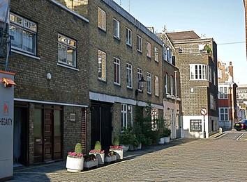 home-of-christine-keeler-wimpole-mews-london
